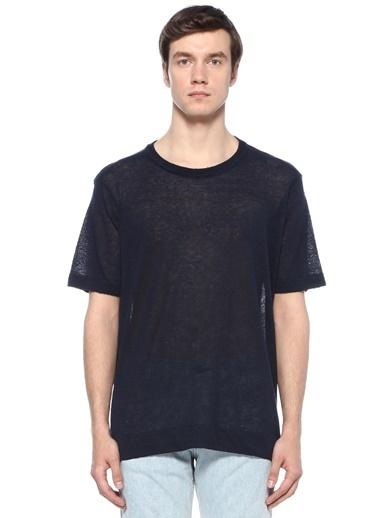 American Vintage Tişört Lacivert